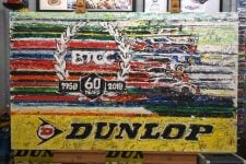 Popbangcolour BTCC artwork