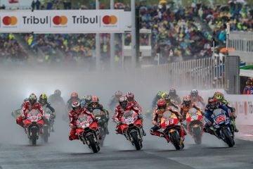 Misano and Sachsenring Extend MotoGP Deals | Motors-Addict