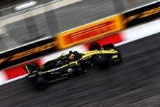 Carlos Sainz Jr. - Renault Sport Formula One Team - Sochi Autodrom