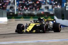 Nico Hülkenberg - Renault Sport Formula One Team - Sochi Autodrom