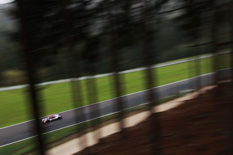 #22 Ligier JSP217 - Gibson / UNITED AUTOSPORTS Philip Hanson / Felipe Albuquerque