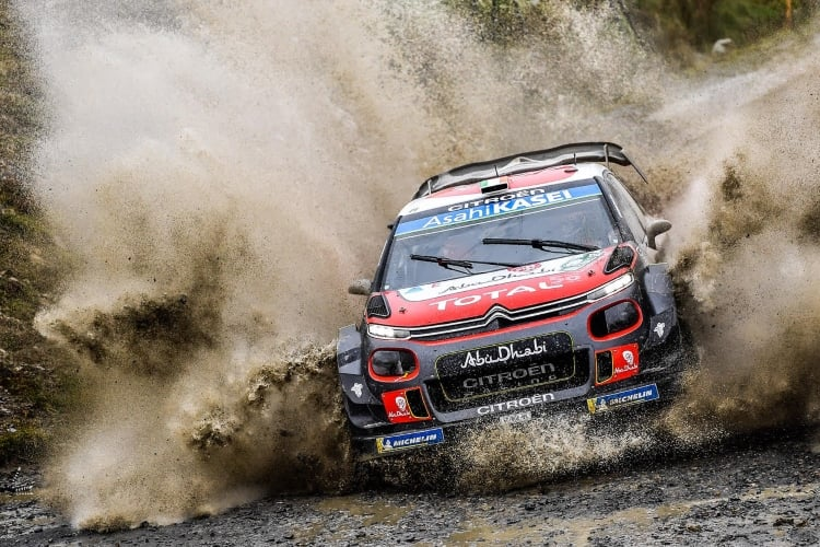 craig breen wales rally gb