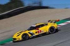 Antonio Garcia & Jan Magnussen - Corvette Racing