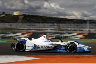 Antonio Felix Da Costa, Circuit Ricardo Tormo