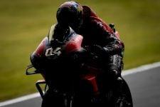 Andrea Dovizioso, Motegi Circuit Japan 2018 FP