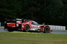 Eric Curran, Felipe Nasr & Gabby Chaves - Whelen Engineering Racing - Petit Le Mans