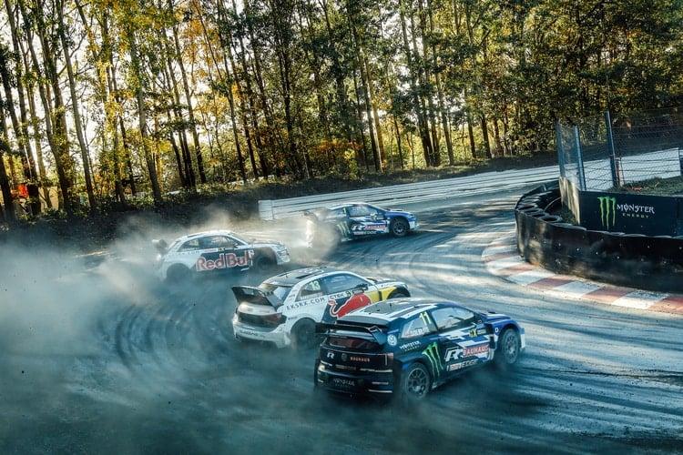 Calendario Wtcc 2020.2019 Fia World Rallycross Championship Calendar Confirmed