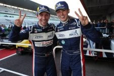 Filipe Albuquerque & Phil Hanson - United Autosports - Four Hours of Portimao