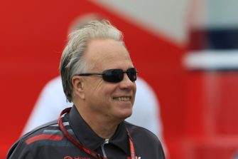Gene Haas - Haas F1 Team