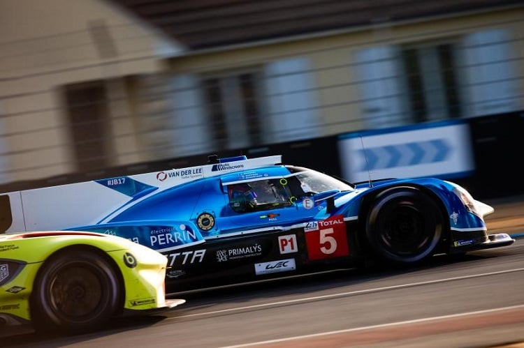 Ginetta have, once again, pulled out of the next World Endurance Championship, meaning the last round they entered was the 24 Hours of Le Mans in June.