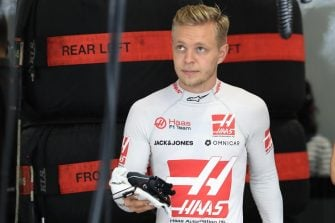 Kevin Magnussen - Haas F1 Team - Suzuka International Racing Course