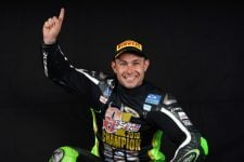 Leon Haslam secures British Superbike Title