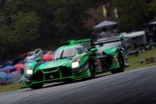Luis Felipe Derani - Tequila Patron ESM - Petit Le Mans