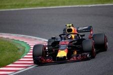 Max Verstappen - Japanese Grand Prix - F1