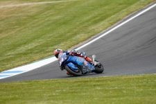 Mattia Pasini - Photo Credit: MotoGP.com