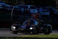 Renger van der Zande, Jordan Taylor & Ryan Hunter-Reay - Wayne Taylor Racing