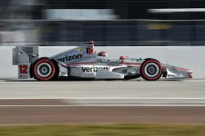 Will Power (AUS), 2016 Verizon IndyCar Series, Team Penske, St. Petersburg