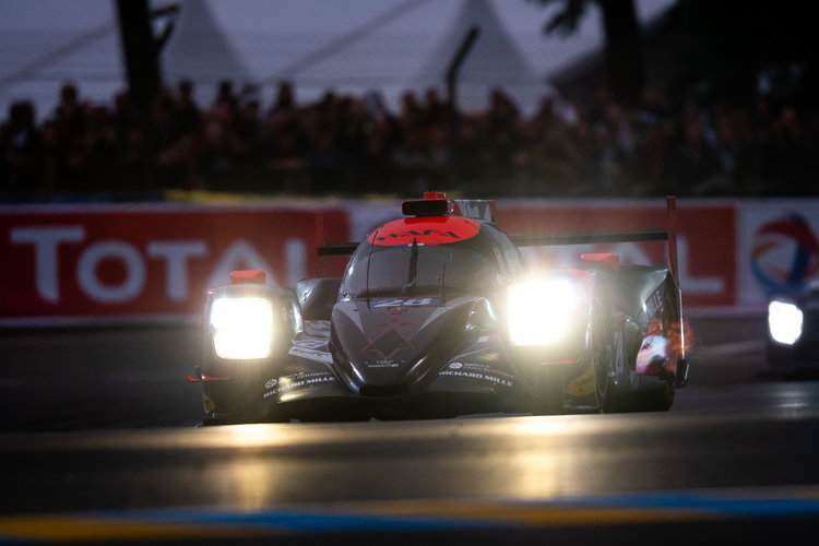 TDS Racing - 24 LM 2018