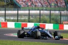 Valtteri Bottas - Mercedes AMG Petronas Motorsport - Suzuka International Racing Course