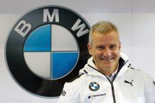 Jens Marquadt: 2018 DTM Series