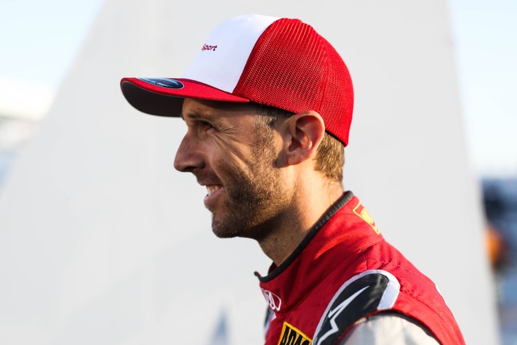 René Rast: 2018 DTM Series - Hockenheim I
