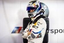 Marco WIttmann: 2018 DTM Series - Hockenheim II