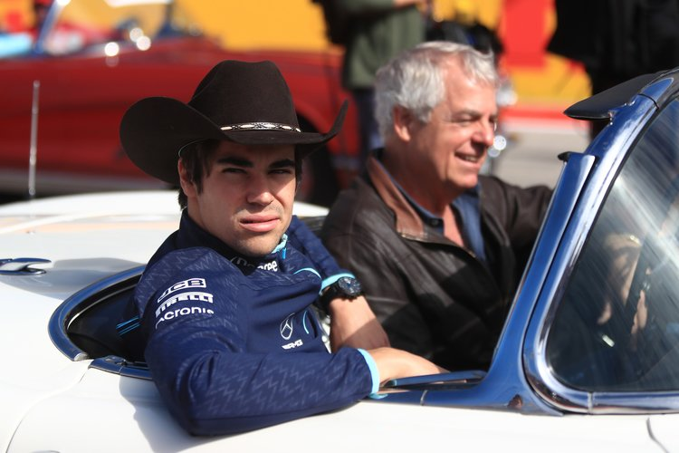 """Lance Stroll: """"It Was a Terrible Day"""""""