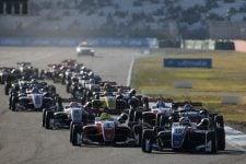 2018 FIA Formula 3 European Championship - Hockenheim II