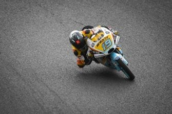 Gabriel Rodrigo - Photo Credit: MotoGP.com
