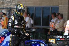 Nico Hülkenberg - Formula 1 - 2018 United States GP
