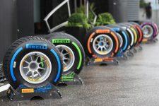 Pirelli Motorsport - 2018 Italian GP