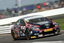 Bobby Thompson BTCC