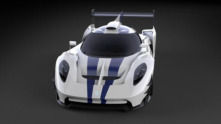 Trevor Ambrose has confirmed that Scuderia Cameron Glickenhaus will compete in the new LMP1 hypercar FIA World Enduance Championship class in 2020/21