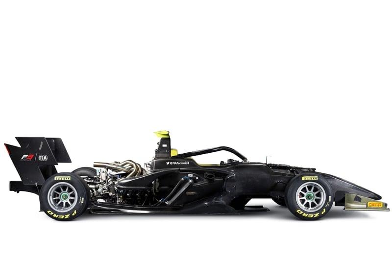 FIA F3 2019 2