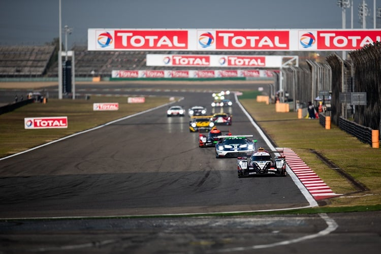 The WEC qualifying session at Shanghai showed the closest session of 2018, suggesting that the classes may be now closer on track.