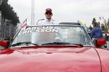 Marcus Ericsson - Alfa Romeo Sauber F1 Team - Mexico GP