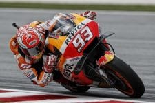 Marc Marquez - Photo Credit: Repsol Honda