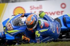 Alex Rins - Photo Credit: MotoGP.com
