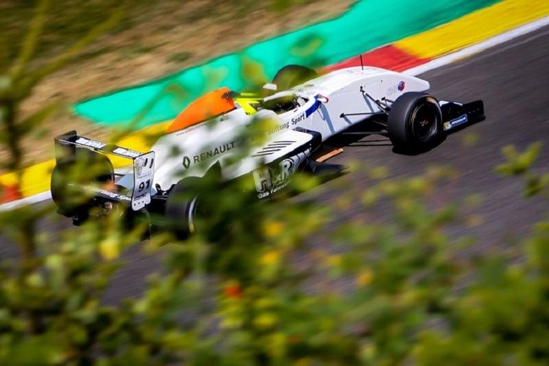 Douried Ghattas - Anders Motorsport