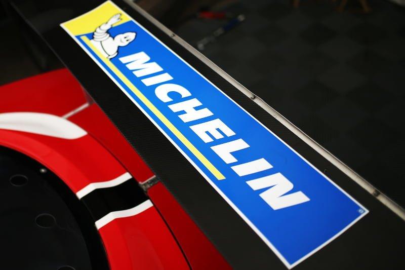 Ginetta Michelin - Credit: Jakob Ebrey Photography