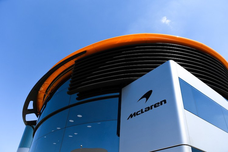 McLaren may be looking at a 2021 24 Hours of Le Mans entry in the new FIA World Endurnace Championship 'Hypercar' class.