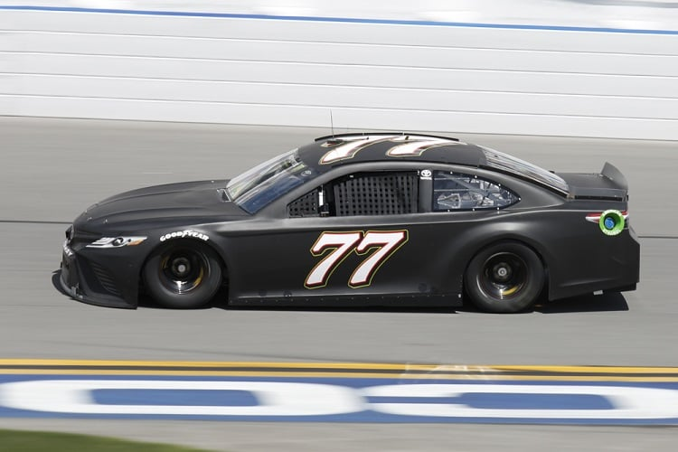 Spire Sports buys Furniture Row charter, to field #77 ...
