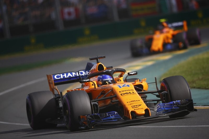 season review: 2018 fia formula 1 world championship – mclaren f1