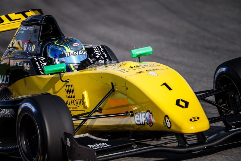 Season Review: Formula Renault 2.0 (Eurocup and NEC) – Fewtrell and Ghattas Take Titles
