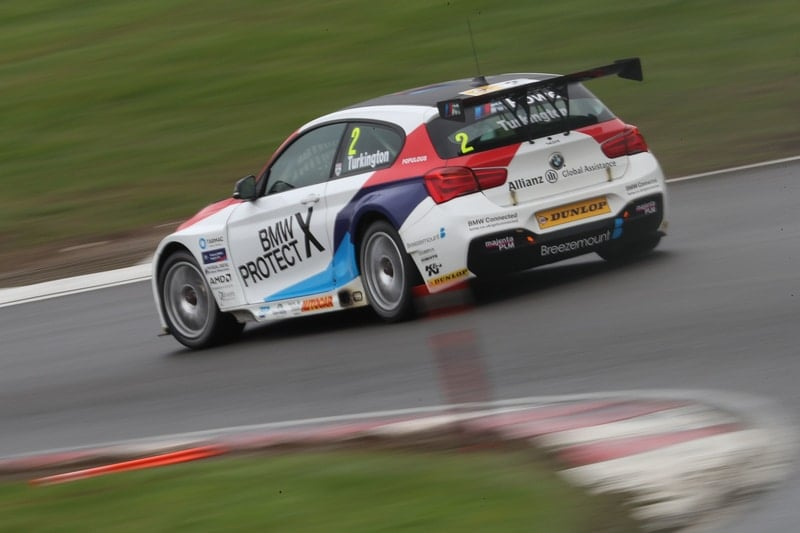 Colin Turkington BTCC