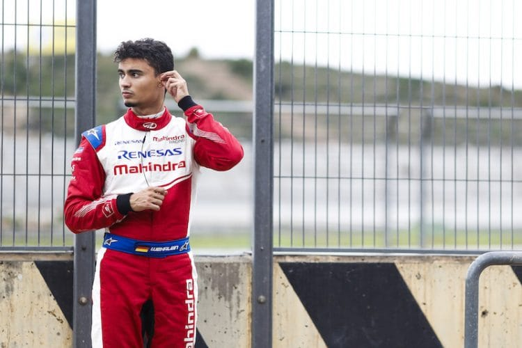 Wehrlein could partake in IndyCar races and the 24 Hours of Le Mans in 2019, alongside Formula E.