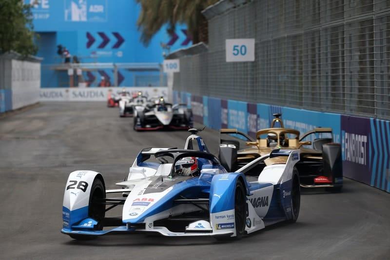 Antonio Felix Da Costa-BMW i-Andretti Motorsport- Ad Diriyah ePrix
