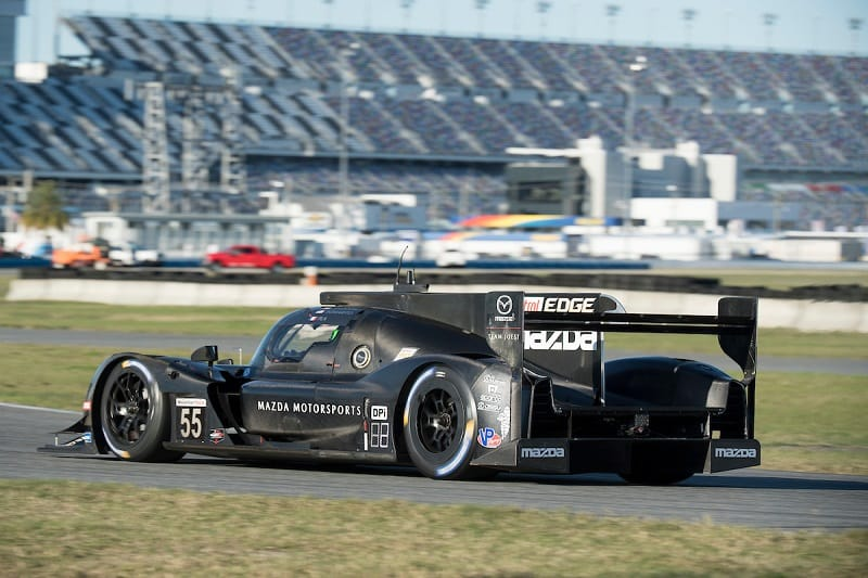 Mazda Team Joest - Roar Before the 24 - Daytona International Speedway