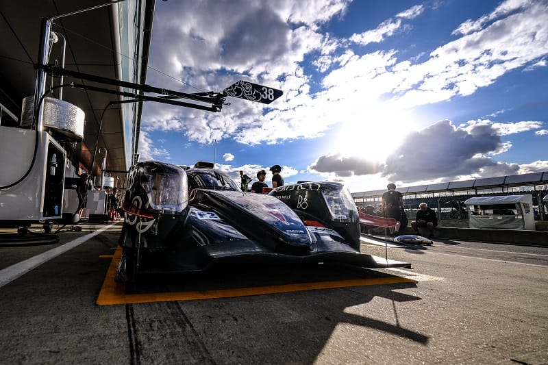 WEC have decided to revert back to 1994-style Le Mans pit stop rules for the 2019/20 season.