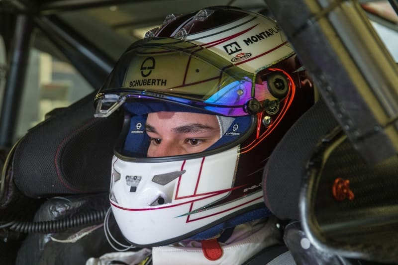 Van Der Linde Becomes First South African Dtm Driver As He Joins Bmw